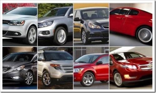 Оценка средней стоимости автомобиля, основываясь на предложении в Интернете