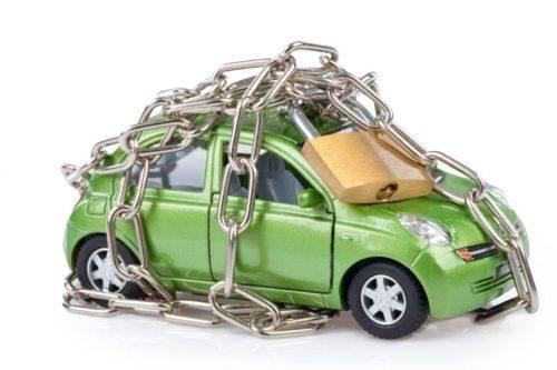 как проверить авто под залог