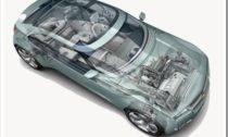 Chevrolet  автозапчасти