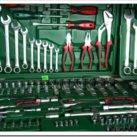 Какой набор инструментов лучше?
