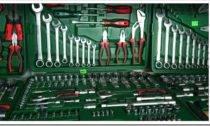 Преимущество покупки сразу набора инструментов