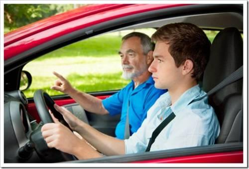 Обязательный лимит на количество часов вождения