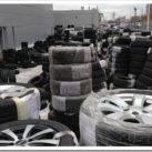 Как хранить автомобильные шины без дисков?