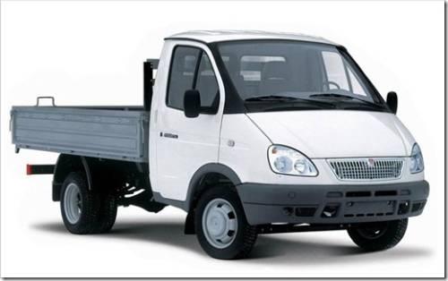 Благоприятные параметры грузоперевозок на автомобиле Газель
