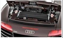Критерии выбора надёжного автосервиса Audi