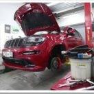 Автоцентр «Крас и Ко»: ремонт иномарок любой сложности