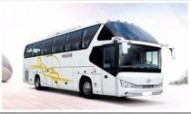 Автобус для большой компании