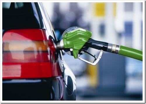 Качество бензина