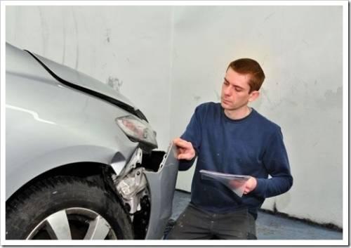 Профессиональная экспертиза автомобиля