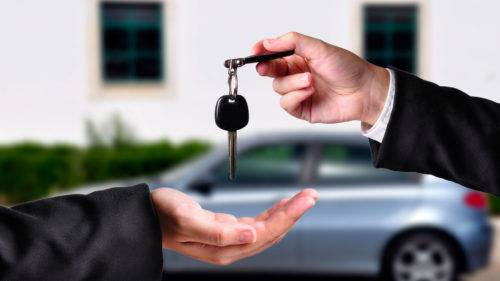 Как рассчитать аренду автомобиля