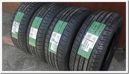 Хранение шин на складах