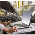 Что нужно для диагностики автомобиля через ноутбук?