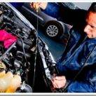 Что входит в техобслуживание автомобиля?