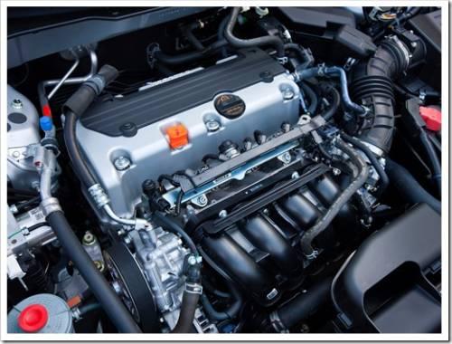 б/у двигатели Хонда Аккорд 7