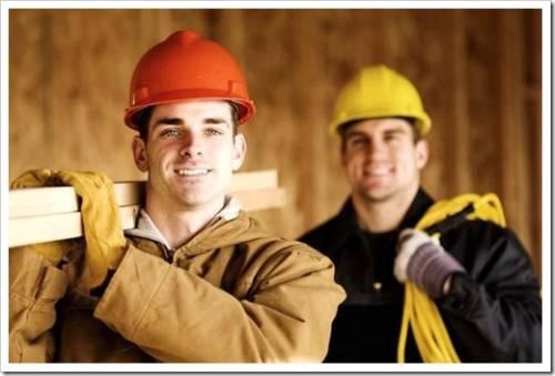 Обувь строителя: экономия на здоровье преступна