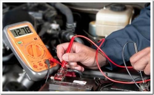 Как долго заряжается автомобильный аккумулятор?