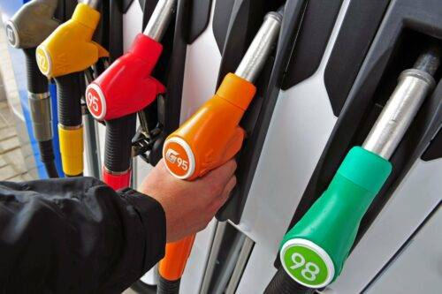 Kia Sportage: какой бензин заливать