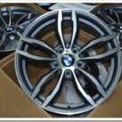 Где найти оригинальные запчасти на BMW X5?