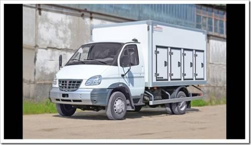 Основные отличия фургона-рефрижератора и термобудки