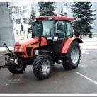 Виды тракторов Беларус