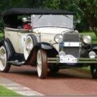 Какой автомобиль считается ретро и их виды