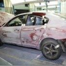 Как подготовить авто к покраске