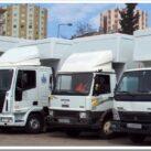 Грузоперевозки в Киеве командой профессионалов: специальная подготовка и ответственность
