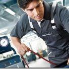 Как делается заправка и ремонт автокондиционеров