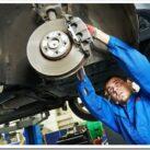 Какие работы входят в слесарный ремонт автомобилей Kia?
