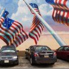 Как долго происходит доставка и растаможка авто из США и от чего зависит это время