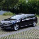 От чего зависит цена бу автомобилей Volkswagen Passat B8?