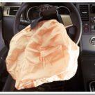 Что такое airbag в автомобиле и как восстановить подушку после?