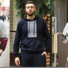 Какие мужские толстовки сейчас в моде