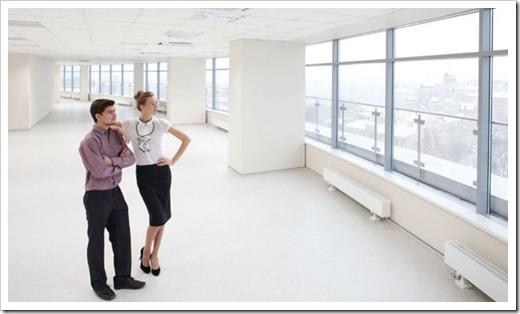 аренда помещений в бизнес-центрах