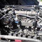 Технология установки ГБО на дизельный двигатель