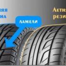 Чем отличаются зимние шины от летних и советы по выбору зимней резины
